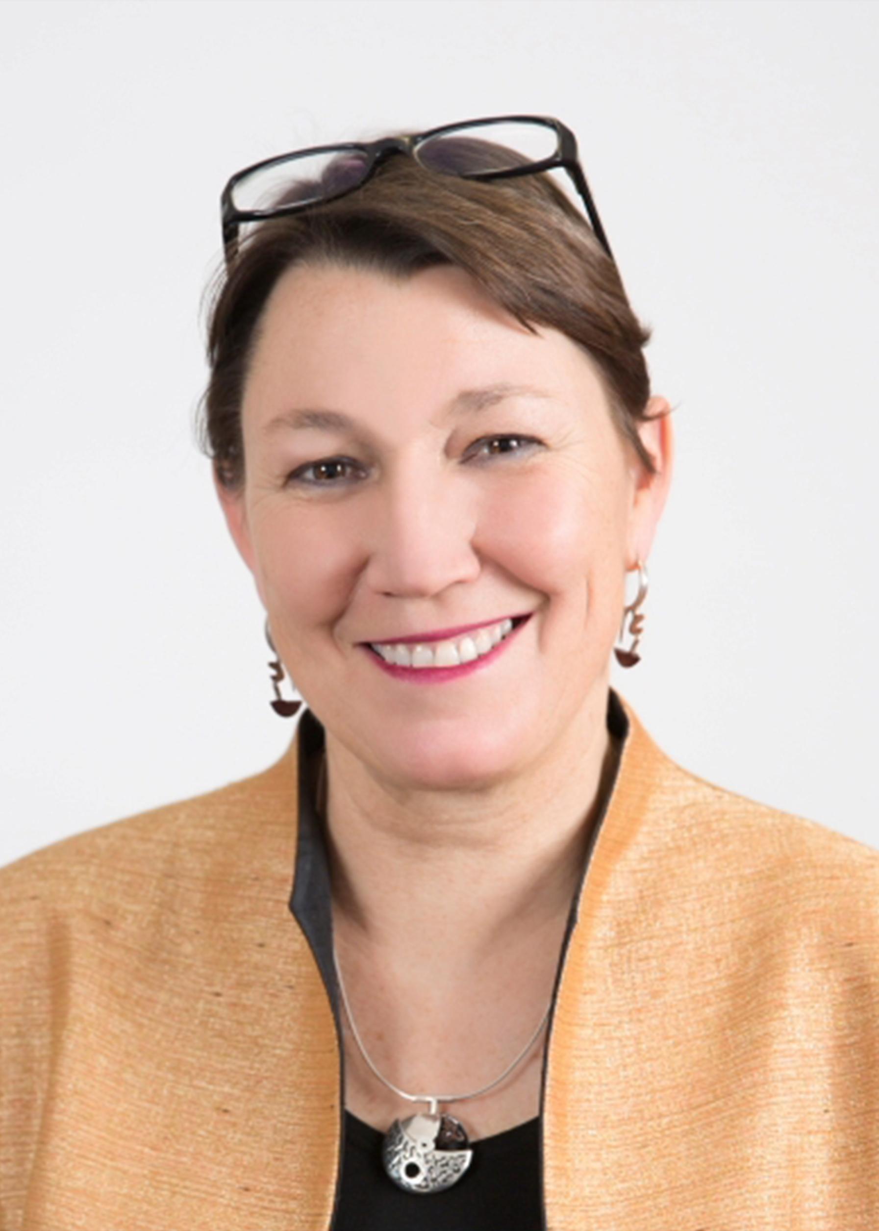 Joanna Hayter