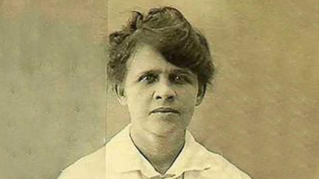 Luisa Capetillo. Sources: Wikipedia